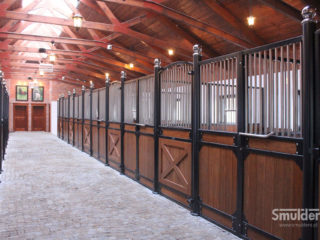 Stable in Poland