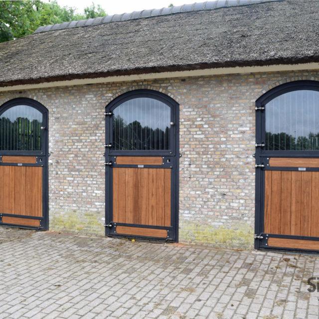 Doors Smulders