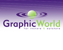 GRAPHIC WORLD